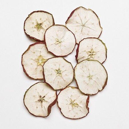 かわいいハーバリウム花材アップル