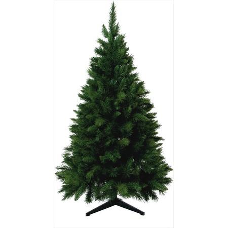 """19/""""  MODERN METAL ART DECO  CHRISTMAS TREE METAL OBELISK  TYPE TREE"""