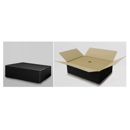 クレイ/cardboard box for frame 41L53W17H BLACK/960-860-800