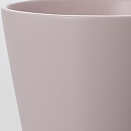 クレイ/COLOR VASE ORCHID ICE/144-762-561【01】