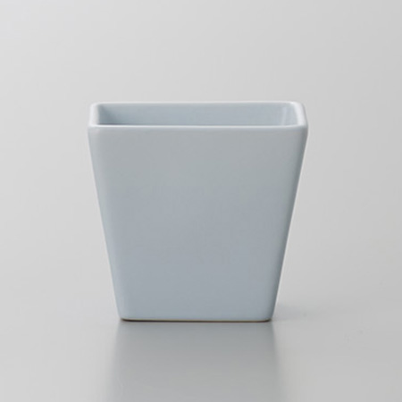 クレイ/COLOR VASE WAN BLUE/144-772-611【01】