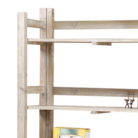 【直送】Paseo/Recycle Wood Rack/WK-12※返品・代引不可【01】