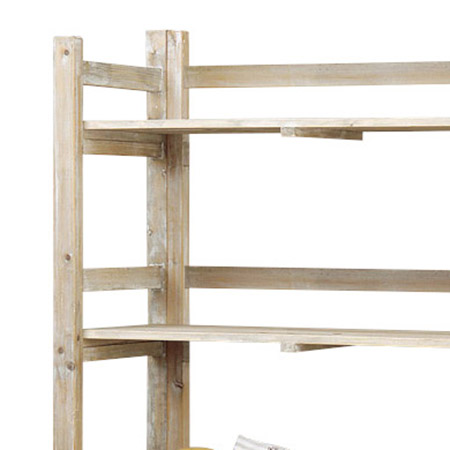 【直送】Paseo/Recycle Wood Rack/WK-13※返品・代引不可【01】