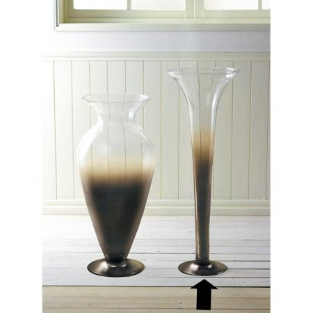 paseo/Glass Vase/EX-29-70SV【01】