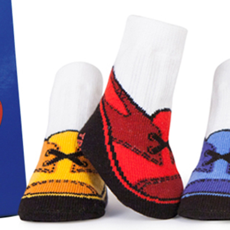 SPICE/ANDYS BABY SOCKS/TRM108【01】