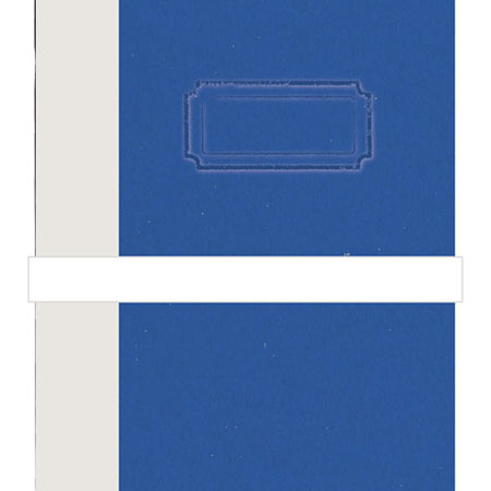 SPICE/TOOLS POCKET NOTE MARINE BLUE/KPBS1010MB【01】