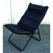 SPICE/Manhattan FOLDING CHAIR BK/CPC226BK【01】