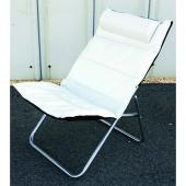 SPICE/Manhattan FOLDING CHAIR WH/CPC226WH【01】