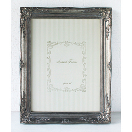 SPICE/ANCIENT PICTURE FRAME L SV/SQM820LSV【01】