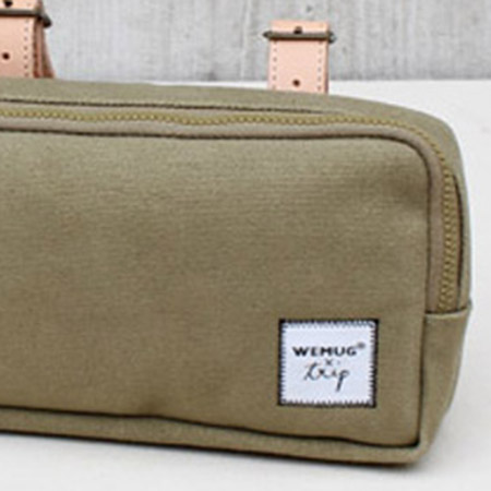 SPICE/BICYCLE BAG KHAKI/SFVW1302KH【01】