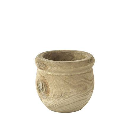 SPICE/CARVING POT HOLE S/AHGY4011【01】