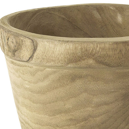 SPICE/CARVING WIDE POT/AHGY4030【01】