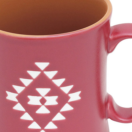 SPICE/FESTA HOME MUG NATIVE/SFVY1414【01】