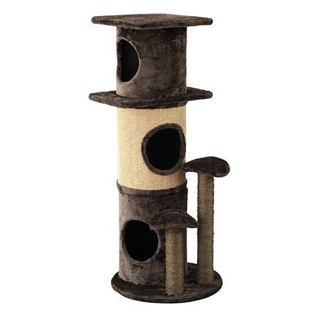 SPICE/PAW-PAW CAT TOWER/HMLY4050【01】