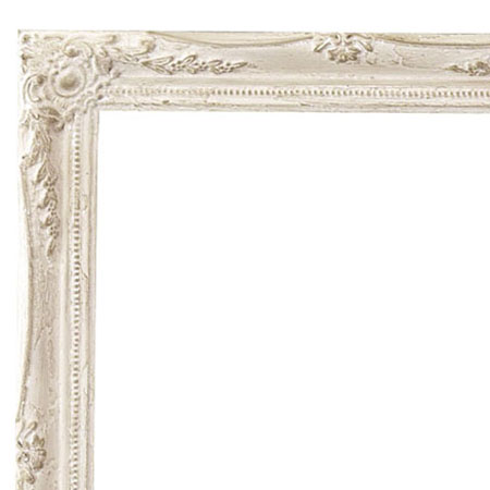 SPICE/ANCIENT FRAME L HOUSE CREAM/SQM810LHC