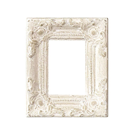 SPICE/ANCIENT MINI FRAME HOUSE CREAM/SQM812HC