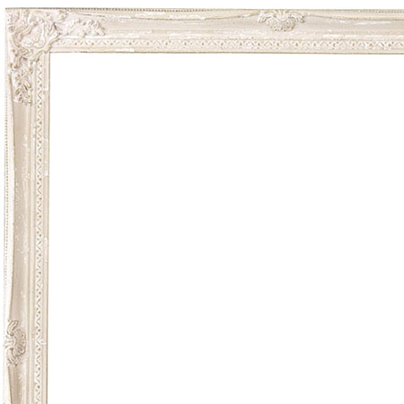 SPICE/ANCIENT BIG FRAME L HOUSE CREAM/SQM910LHC