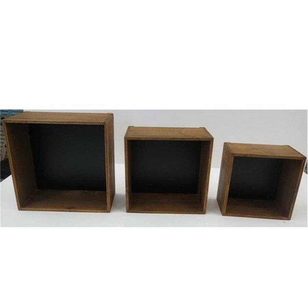 SPICE/DISPLAY BLACKBORD SQUARE BOX 3サイズセット/YTFG5119【01】