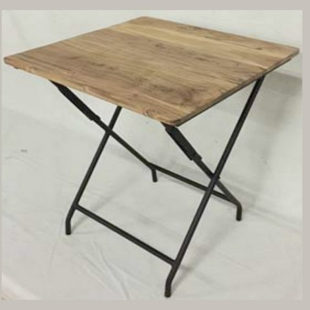 SPICE/ANCIENT FOLDING TABLE/KRFG5020【01】