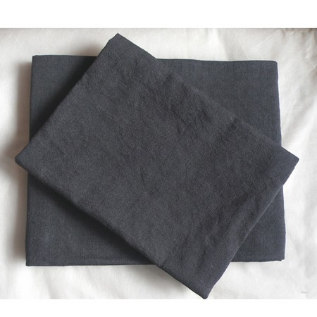 SPICE/NEW DAY TABLE CLOTH 90×90 CHARCOAL GRAY/MTLG5060CG【01】