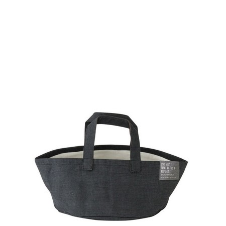 SPICE/NEW DAY BASKET BAG CHARCOAL GRAY Sサイズ/MTLG5071CG【01】
