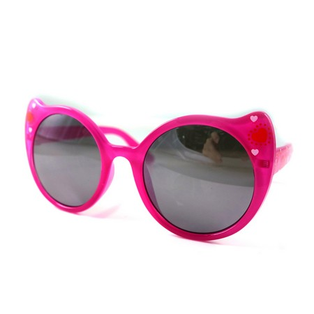 SPICE/KIDS SUNGLASSES CAT PINK/SFKY1527【01】