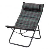 SPICE/Manhattan Folding Chair Tartan Checked GREEN/CPC250GR【01】