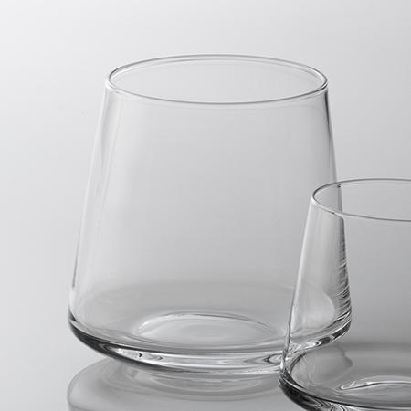 ガラス花器(縦横同等)