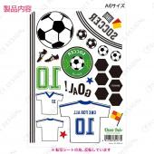 Oven Ink/サッカー Soccer/501-00005-a6