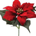 クリスマス造花