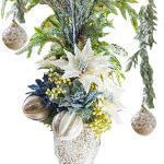 クリスマス向け造花一覧